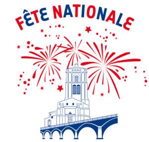 《 Fête Nationale 》