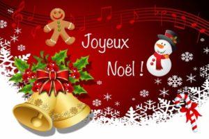《 Noël 》