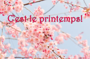 - Printemps -