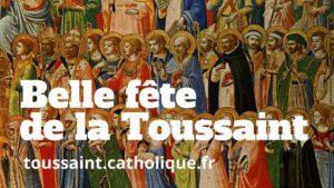 《 Toussaint 》