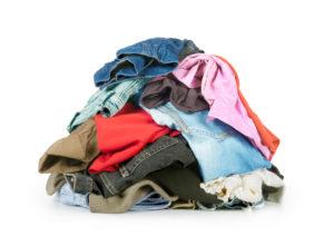 Collecte de textile ⚝