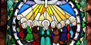 《 Lundi de Pentecôte 》